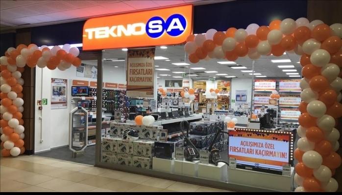 Yeni Normaldeki İlk Mağaza Yatırımı Ankara'ya