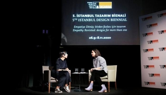 İstanbul Tasarım Bienali İçin Tarih Değişikliği Açıklandı