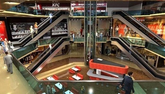 Alanya Alışveriş Merkezine Kavuşuyor