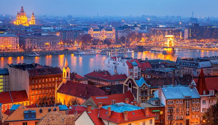 Macaristan'da 10 Bin Euroya Ev Sahibi Olmak Mümkün