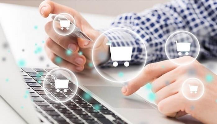 Kobiler E-Ticarete Yöneldi Siber Tehlike Kapıda
