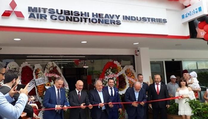 İstanbul'daki İlk Konsept Mağazasını Açtı
