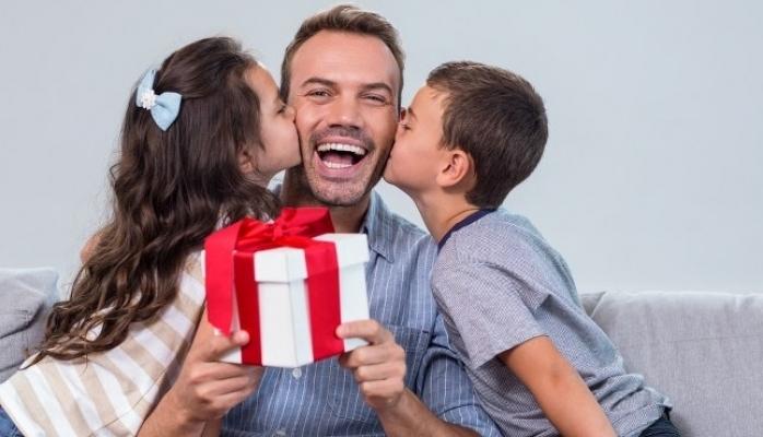 Erkekler Babalar Günü'nde Ne İster ?