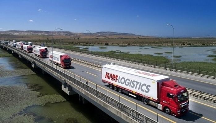 Mars ANUGA'ya Türkiye'den 203 Firmayı Taşıdı