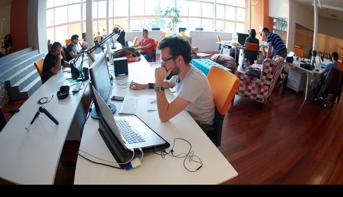 Girişimcilerin Yolu 'Online'