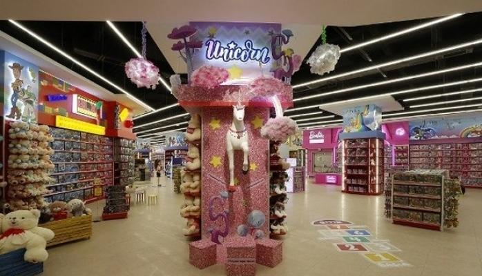 Toyzz Shop XL İzmir İstinye Park'ta Kapılarını Açtı