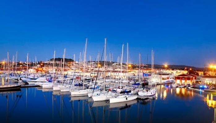 Marina İşletmeciliği ve Yat Turizmi