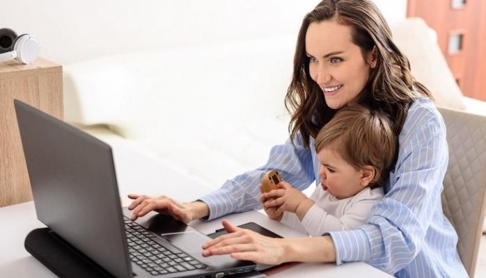 Ebeveynlere 7/24 Online Uzman Desteği