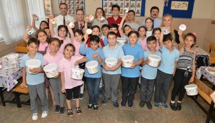 DYO'nun Öğrenmeye Değer Projesi  15 İlde 44 bin 471 Öğrenciye Ulaştı