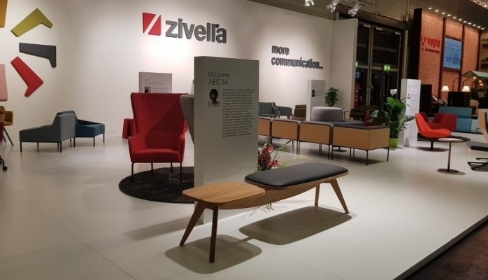 Zivella'nın Yeni Tasarımları Odaklanma İçin İdeal