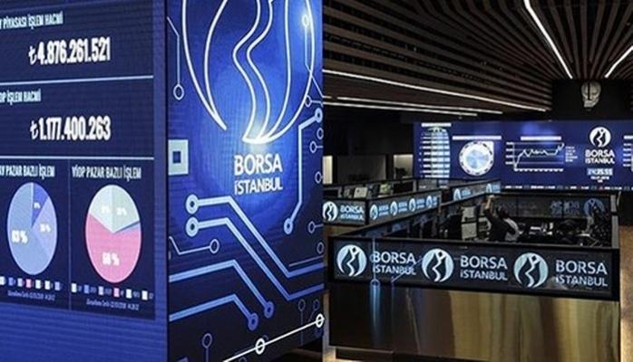 Borsa İstanbul Şubat Ayında Yükselişe Geçti