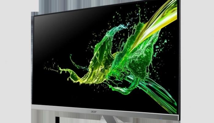 Çerçevesiz Ekranı İle Eşsiz Renk Doğruluğunu Uygun Fiyatla Sunuyor