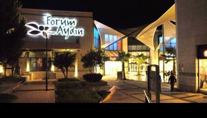 21. Peron Efsanesi Forum Aydın'da