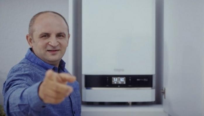 COPA'nın İlk Müşterisi Reklam Filminin Başrolünde