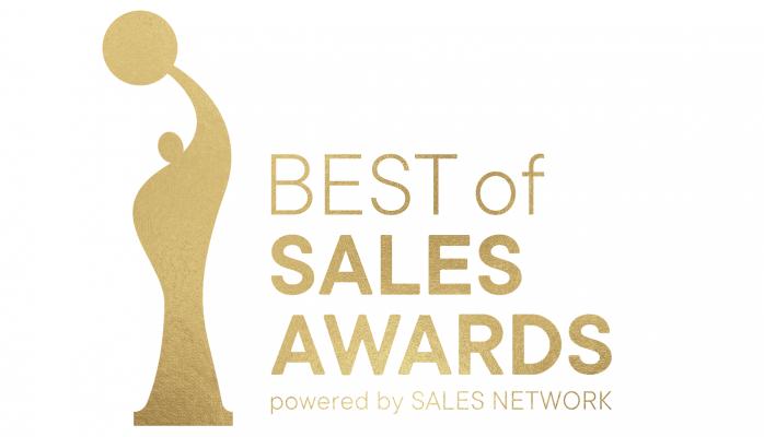 Best of Sales Awards Sahiplerini Buldu