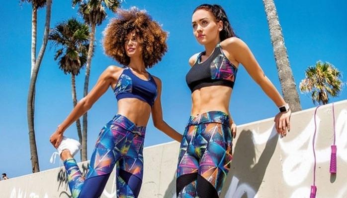 Yeni İnci'den Spor Giyim Atağı