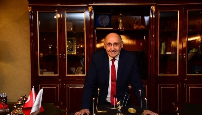 Türk Mobilyacının Sektördeki 50. Yılı Kutlanıyor