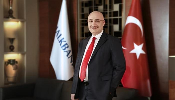 Halkbank'tan Esnafa Özel