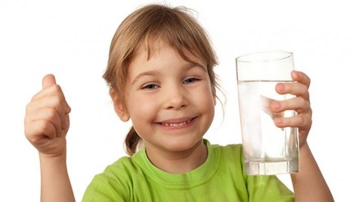 Tedi Waterrr İle Çocuklar Su İçmeyi Sevecek