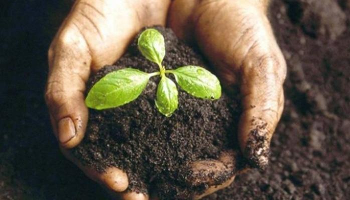 Topraklarımızı Verimli Kullanamıyoruz