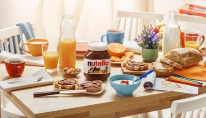 """""""Nutella"""" Uygulaması 550 Bini Aşkın Kullanıcıya Ulaştı"""