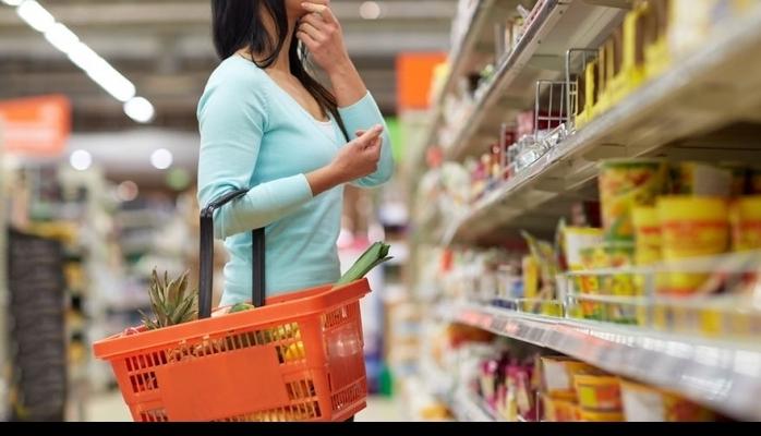 Yıllık Enflasyon Artış Gösterdi