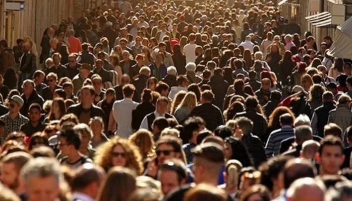 Türkiye Nüfusu 1 Milyon 193 Bin 357 Kişi Arttı