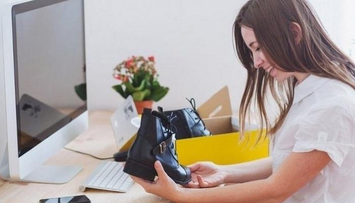 E-Alışverişte En Çok Ücretsiz Kargo  İle Kapıda Ödemeyi Seviyoruz