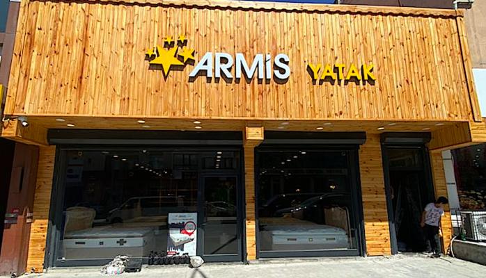 Yeni Uyku Merkezini Arnavutköy'de Açtı
