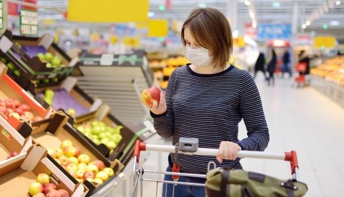 Marketlere Getirilen Müşteri Sınırlamasına Teknolojik Çözüm