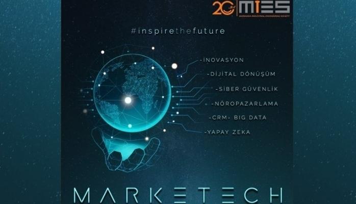 Pazarlama ve Teknoloji Sektörü MarkeTech 2020'de Buluşuyor