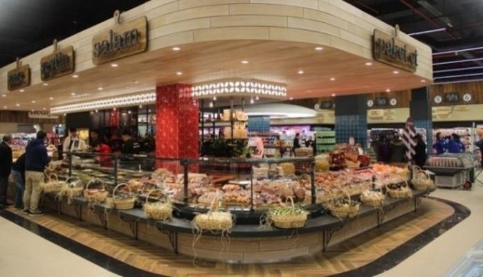 Bursa'ya 63. Mağazası Açılıyor
