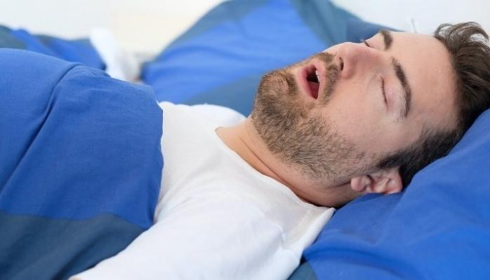 Uyku Apnesi Bağışıklık Sistemini Baskılıyor