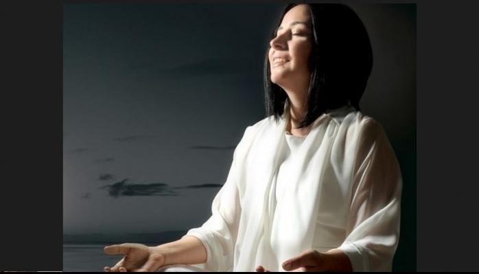 Seda Bağcan'dan Yeni Albüm: Mantrance / Joy