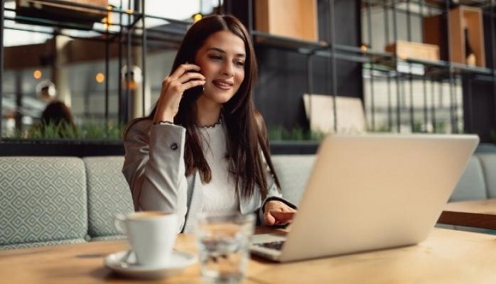 """Kadın Girişimcilere E-Ticaret Alanında """"Ücretsiz"""" Gelişim Fırsatı"""
