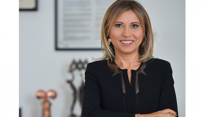Gıda Sektörünün En Güçlü Kadın CEO'su