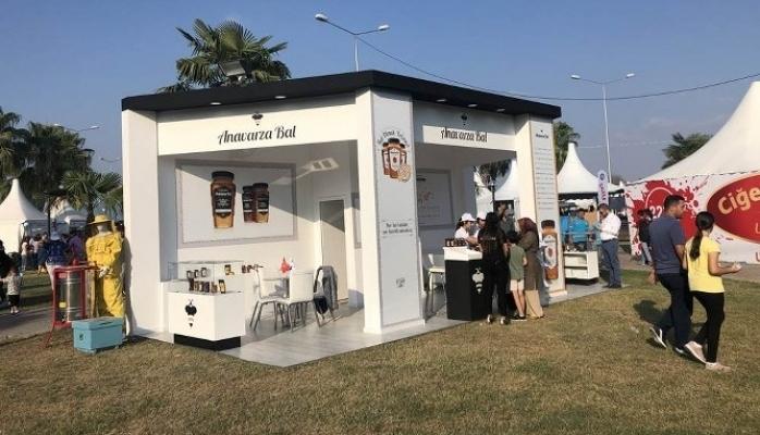 Adana Lezzet Festivali'ne 10 Binlerce Ziyaretçi Katıldı