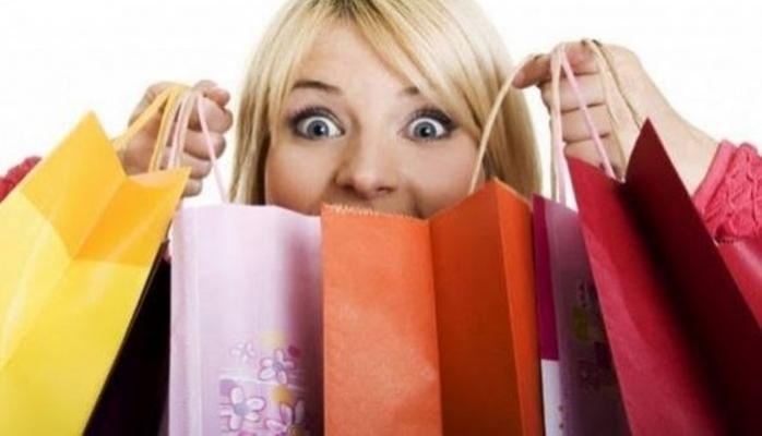 Çılgın Alışverişler Mutlu Ediyormu ?