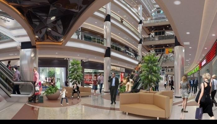 Tüketicilerin Alışveriş Merkezlerine İlgi ve Yaklaşımları