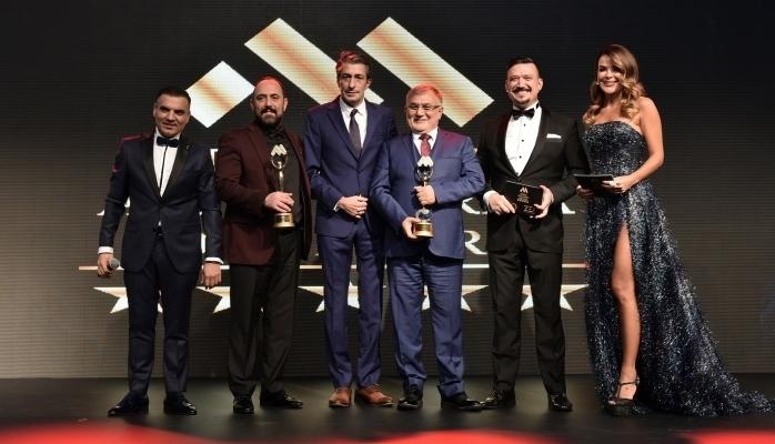 Altın Marka Ödülleri Sahiplerini Buldu