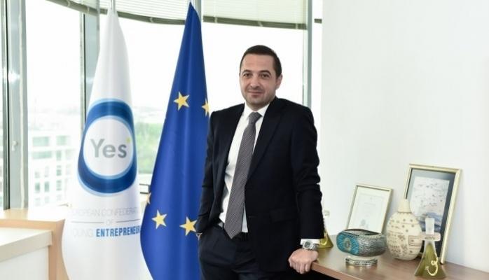 YES EUROPE Başkanı Gürkan Yıldırım'dan İş Dünyasına Büyük Hizmet