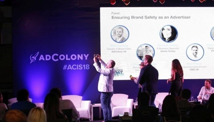 Dijital Reklama Yön Veren Markalar Eylülde İstanbul'da