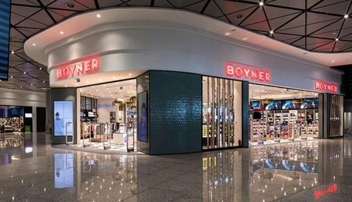 Yeni Nesil Mağazacılık Konseptiyle İstanbul Havalimanı'nda