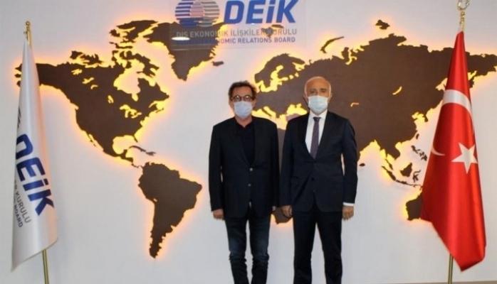 ''Dünyaya Yazılım İhracatı Yapan Türk Firmasını Desteklemekten Onur Duyarız''