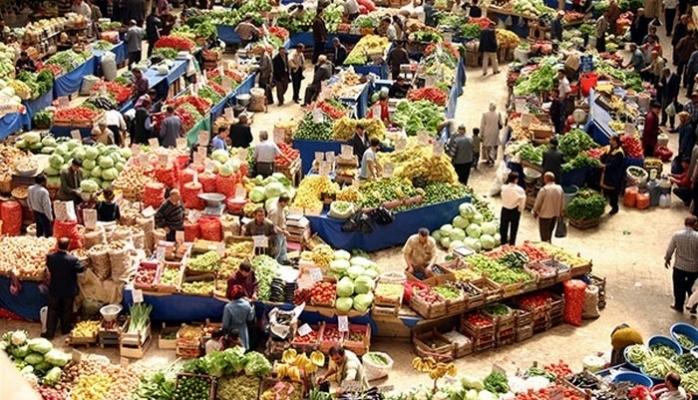 Üretici Fiyatlarındaki Düşüş Tüketici Fiyatlarına Yansımıyor