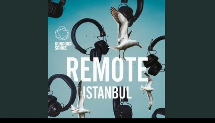 Remote İstanbul Performansı Tepe Nautilus'ta