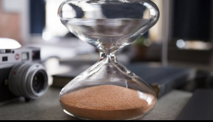 Zamanımızı Kontrol Edebiliyor muyuz ?