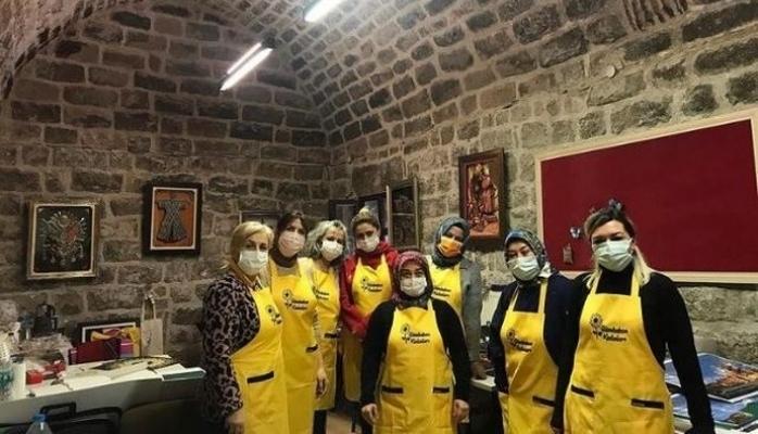 Kadın Kooperatifi Türkiye'de Bir İlki Gerçekleştirdi