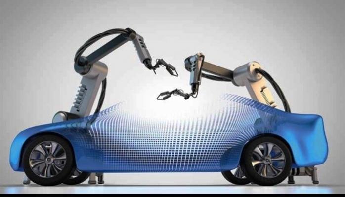 Otomotiv Endüstrisinde Büyük Dönüşüm