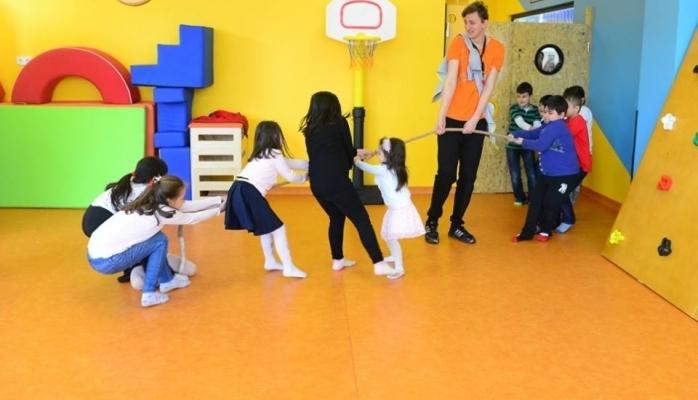 İzmirli Ailelere Müjde: Muzipo Kids Üçyol 22 Eylül'de Açılıyor